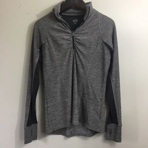 Champion C9 popover sweatshirt. Medium